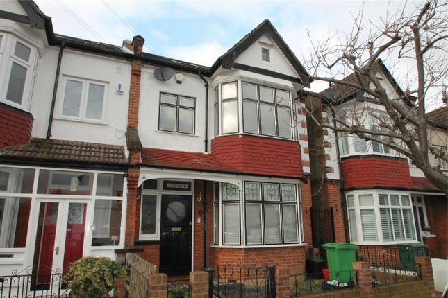 Thumbnail Terraced house to rent in Hampden Avenue, Beckenham, Kent