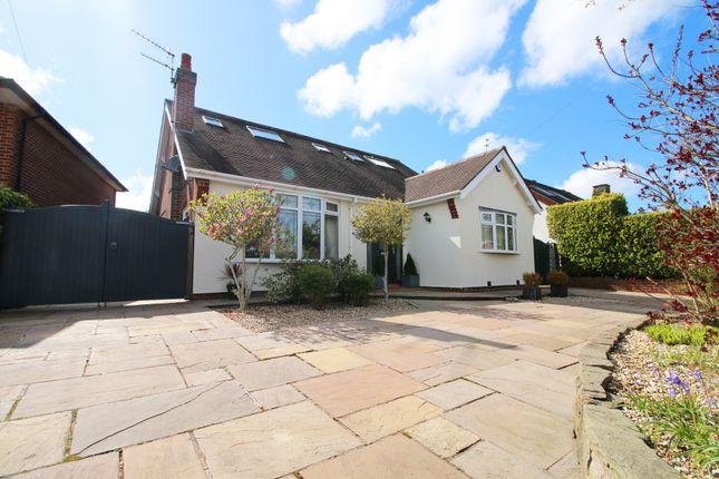 Thumbnail Detached house for sale in Carr Head Lane, Poulton-Le-Fylde