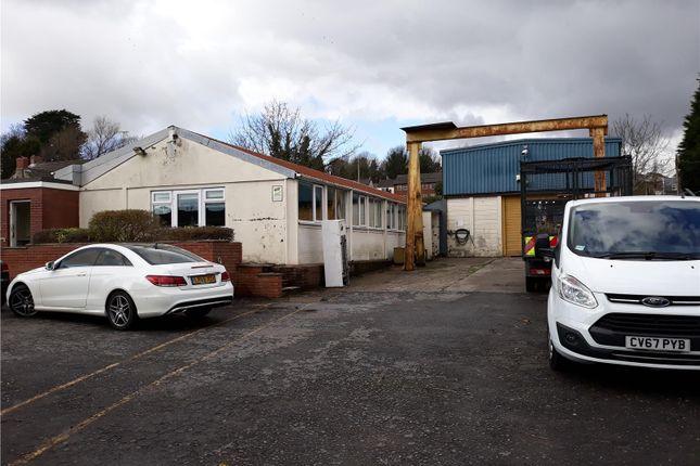 Thumbnail Office for sale in Gwalia House, Gem Road, Swansea, West Glamorgan