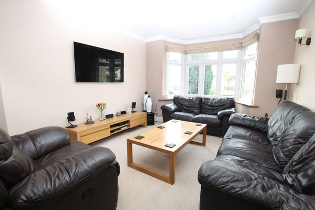 5 bed semi-detached house for sale in Argyle Gardens, Upminster