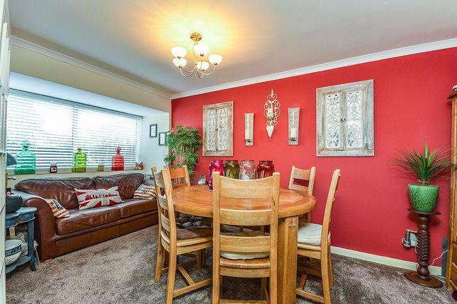 Dining Room of Mountsfield Close, Maidstone, Kent ME16