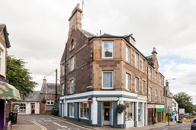Thumbnail Flat to rent in Allan Street, Blairgowrie, Perthshire