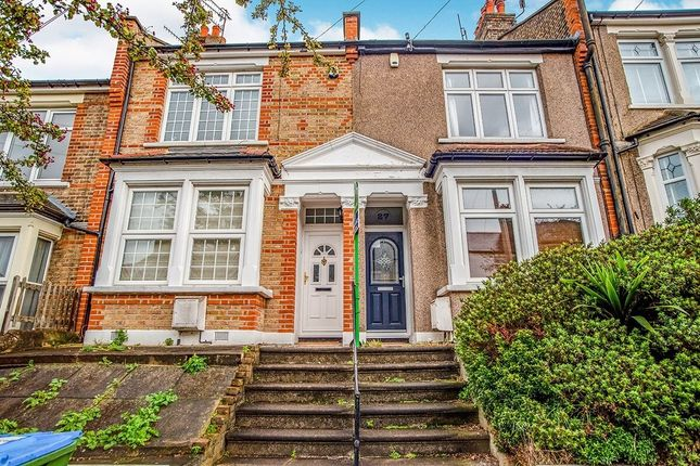 Thumbnail Terraced house to rent in Crumpsall Street, London