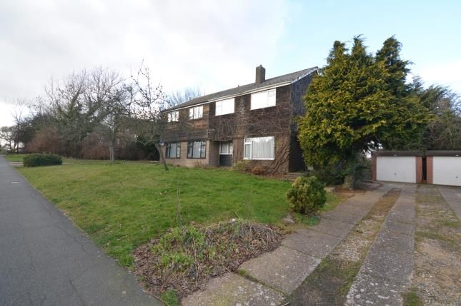 Thumbnail Semi-detached house for sale in Basildon, Essex, United Kingdom