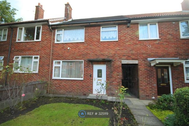 Thumbnail Terraced house to rent in Grasmere Avenue, Farnworth