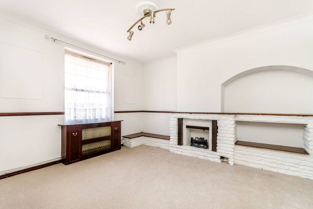 Thumbnail Terraced house for sale in Bromley Road, Bromley