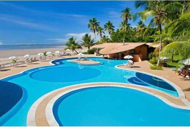 Thumbnail Hotel/guest house for sale in Morro De São Paulo, Brazil