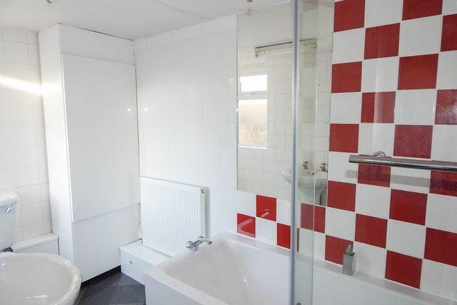 Bathroom of Frank Street, Sunderland SR5