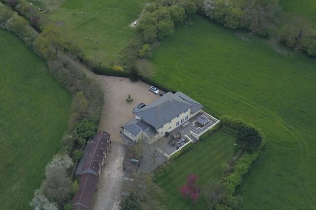 Thumbnail Equestrian property for sale in Appleby Street, Cheshunt, Waltham Cross, Hertfordshire