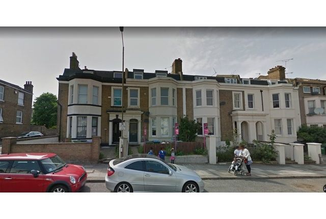 Thumbnail Flat to rent in Burrage Road, Woolwich, London