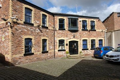Thumbnail Office to let in Downs Chambers, 29 The Downs, Altrincham