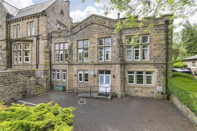 Thumbnail Flat to rent in Alexandra Suite, Crossbeck Road, Ilkley, West Yorkshire