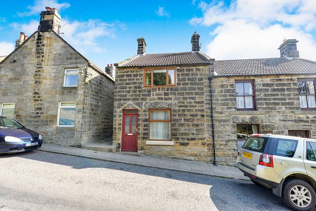 Thumbnail Terraced house for sale in High Terrace, Glaisdale, Whitby, North Yorkshire