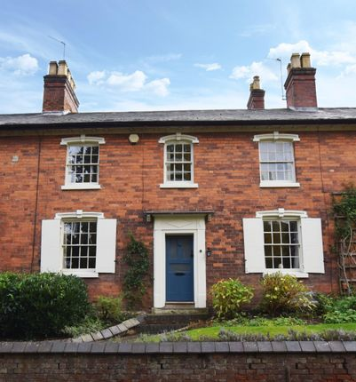Thumbnail Terraced house for sale in High Street, Hampton-In-Arden, Solihull