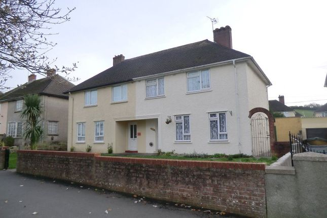 Thumbnail Property to rent in Bush Street, Pembroke Dock