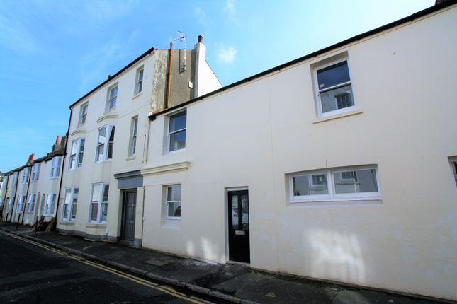 2 bed maisonette for sale in Stone Street, Brighton