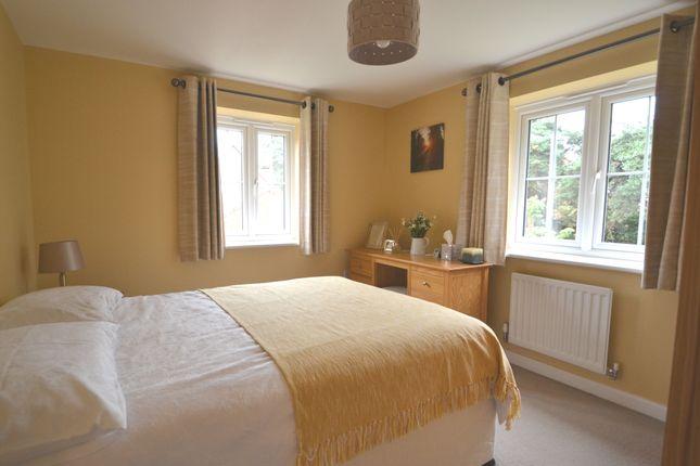 Bedroom 2 of Stone Bridge, Newport, Shropshire TF10
