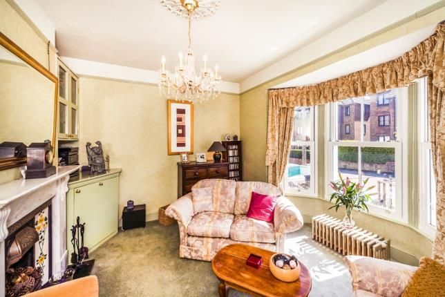 Living Room of Earlswood Road, Redhill, Surrey RH1