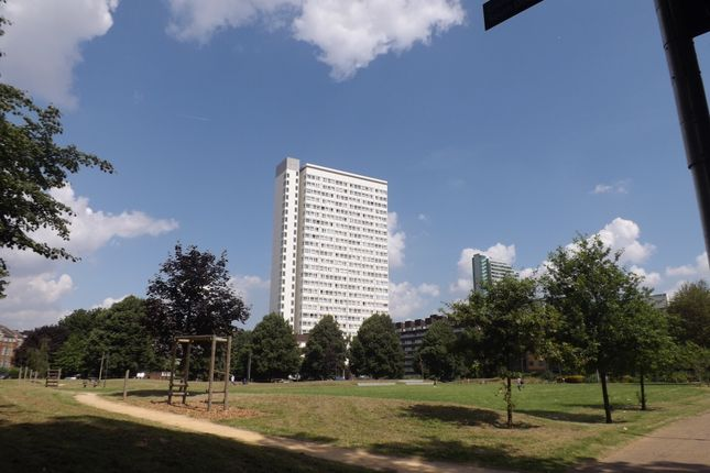 Thumbnail Flat to rent in Daubeney Tower, Bowditch, London