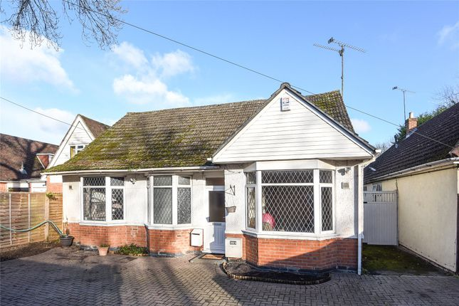 3 bed detached bungalow for sale in Reading Road, Winnersh, Berkshire