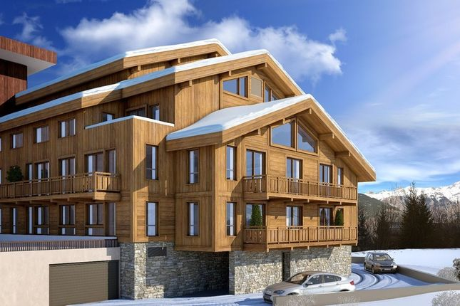 Apartment for sale in Courchevel Village, Gravelles 73120, French Alps, France