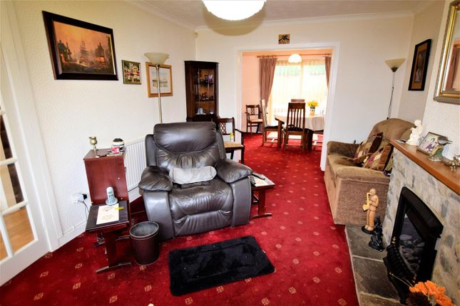 Living Room of Conway Drive, Barry CF62