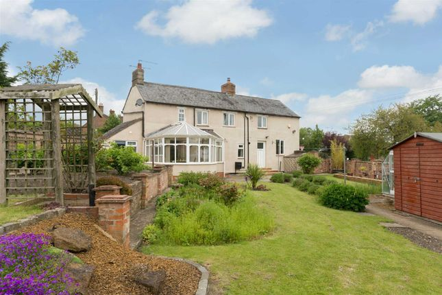 Thumbnail Detached house for sale in Tredington, Shipston-On-Stour