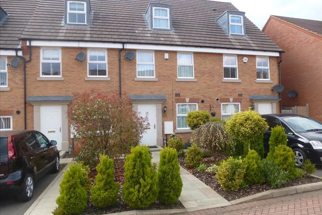 Thumbnail Property to rent in Croft Avenue, Rugby