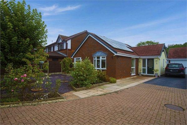 Marcross Close, Callands, Warrington, Cheshire WA5