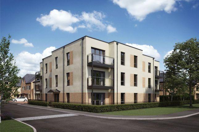 Thumbnail Flat for sale in Strawberry Fields, Yatton, Bristol, Somerset