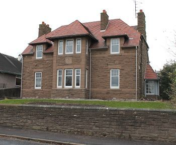 Thumbnail Detached house to rent in Hyndford Street, Dundee