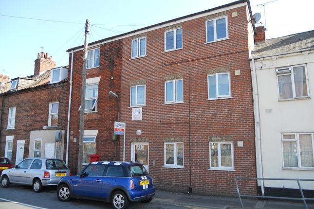 1 bed flat to rent in Sincil Bank, Lincoln