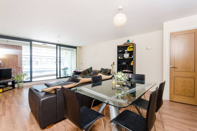 Thumbnail Flat for sale in Streatham High Road, Streatham