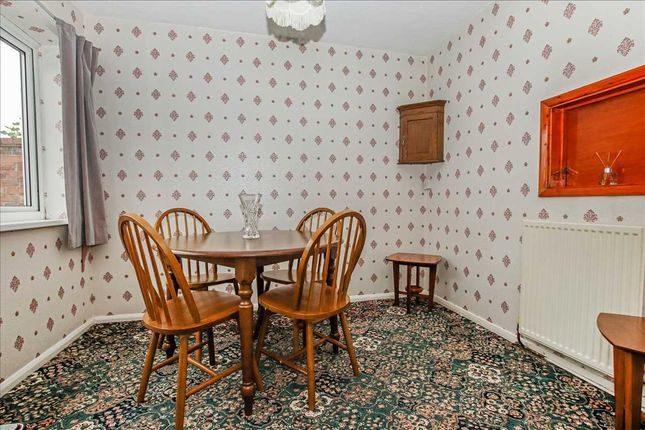 Dining Room of Station Road, Reepham, Lincoln LN3
