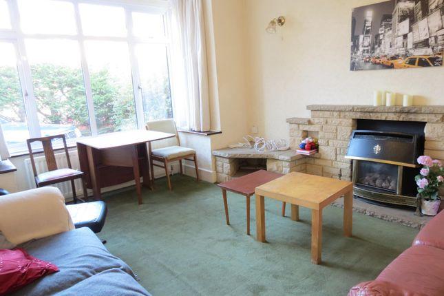 Lounge of Heathwood Road, Winton, Bournemouth BH9