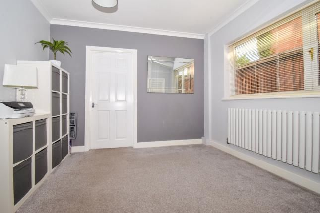 Dining Room of Northfield Avenue, Birstall, Leicester, Leicestershire LE4