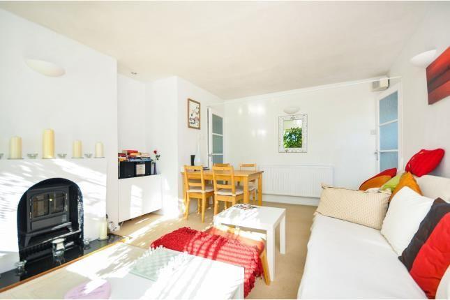 Reception Room of Kingsdown Avenue, South Croydon CR2