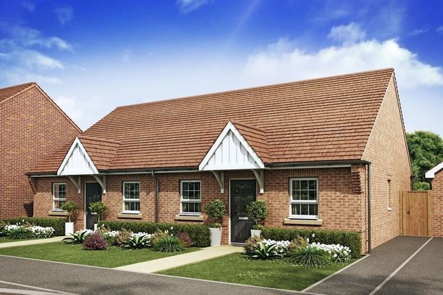 """2 bed end terrace house for sale in """"Dw Bungalow"""" at Whitby Road, Pickering YO18"""