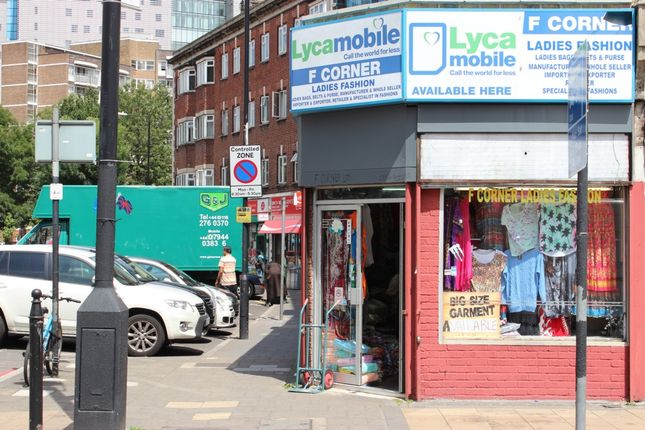 Fashion Wholesalers East London