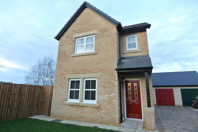 Thumbnail Detached house to rent in Cassidy Drive, Lancaster