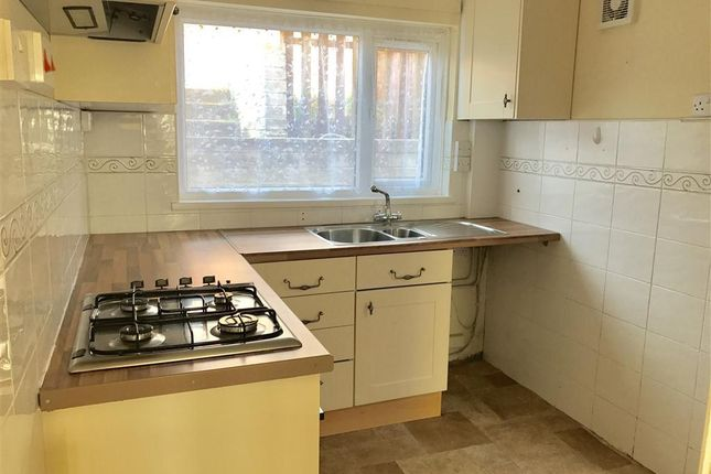 Kitchen of Heol Aneurin, Caerphilly CF83