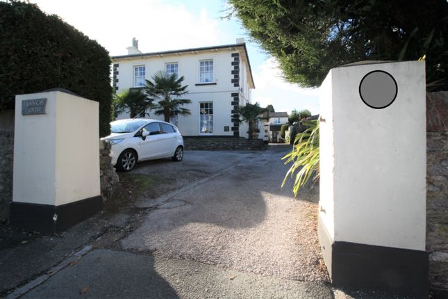 Thumbnail Property for sale in Old Teignmouth Road, Torquay, Devon