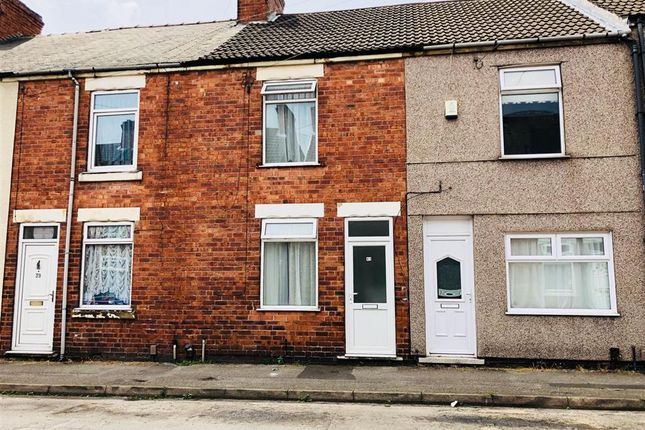 Thumbnail Property to rent in Spencer Street, Mansfield