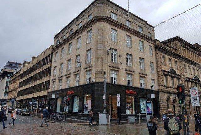 Office To Let In Gordon Street Glasgow G1 Zoopla