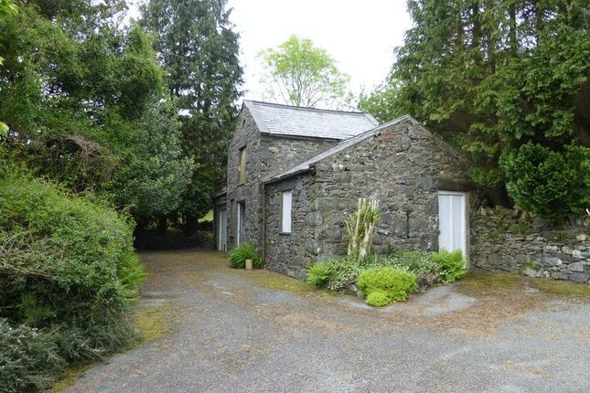 Betws Y Coed Commercial Property