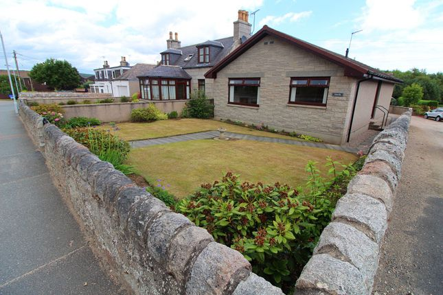 Thumbnail Bungalow for sale in Kemnay, Inverurie