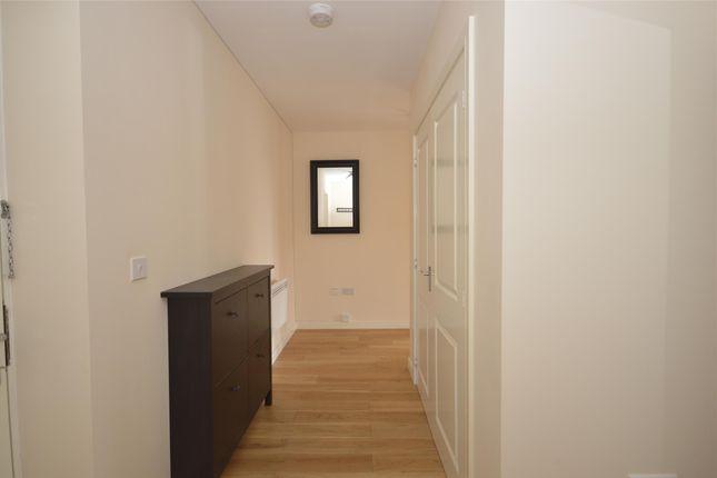 Hallway of Field House, 40 Schoolgate Drive, Morden, Surrey SM4
