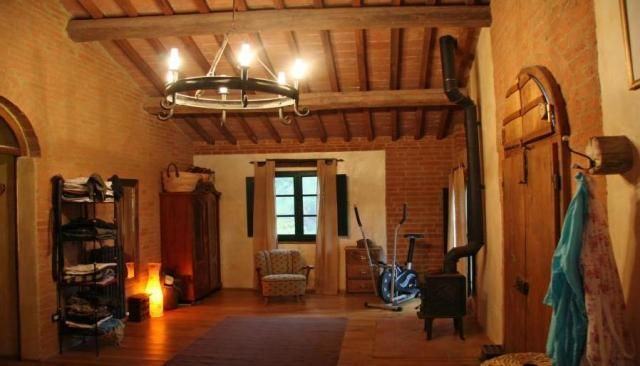 Picture No.04 of Charming Country Retreat, Crete Senesi, Tuscany, Siena, Italy