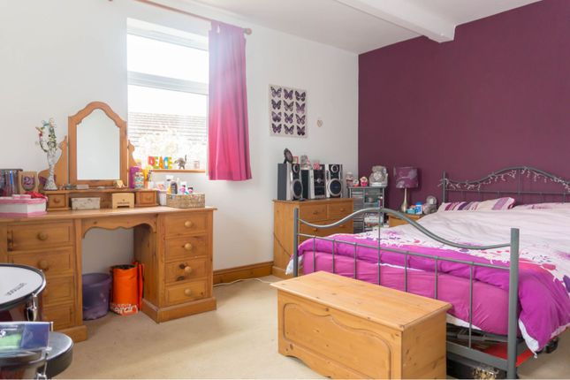 Bedroom Two of High Street, Upper Dean, Huntingdon PE28