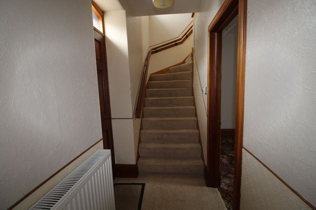 Staircase  of North Blantyre Street, Findochty AB56